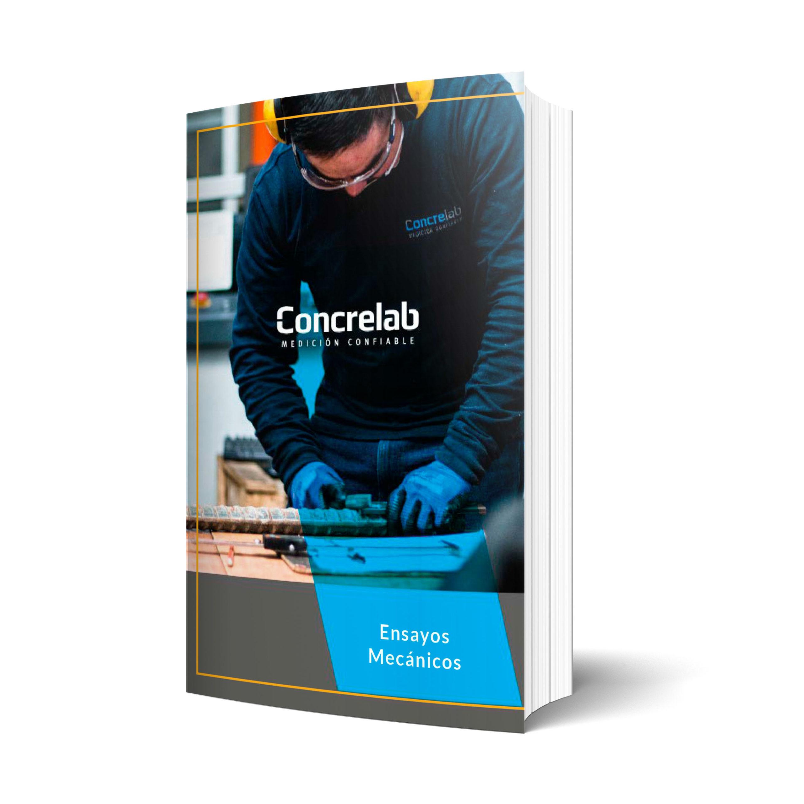 ebook de ensayos mecánicos