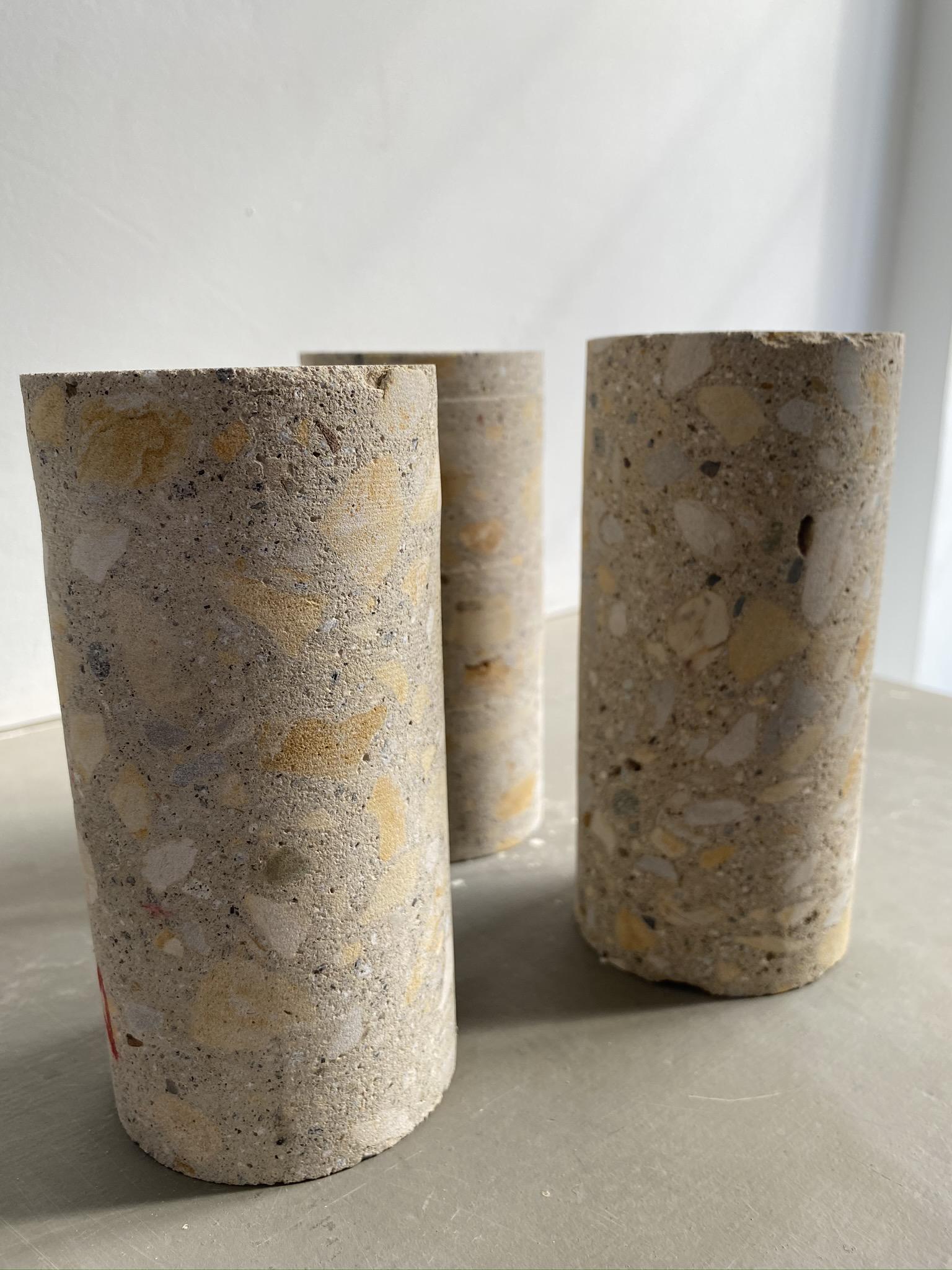 compresión de cilindros de concreto