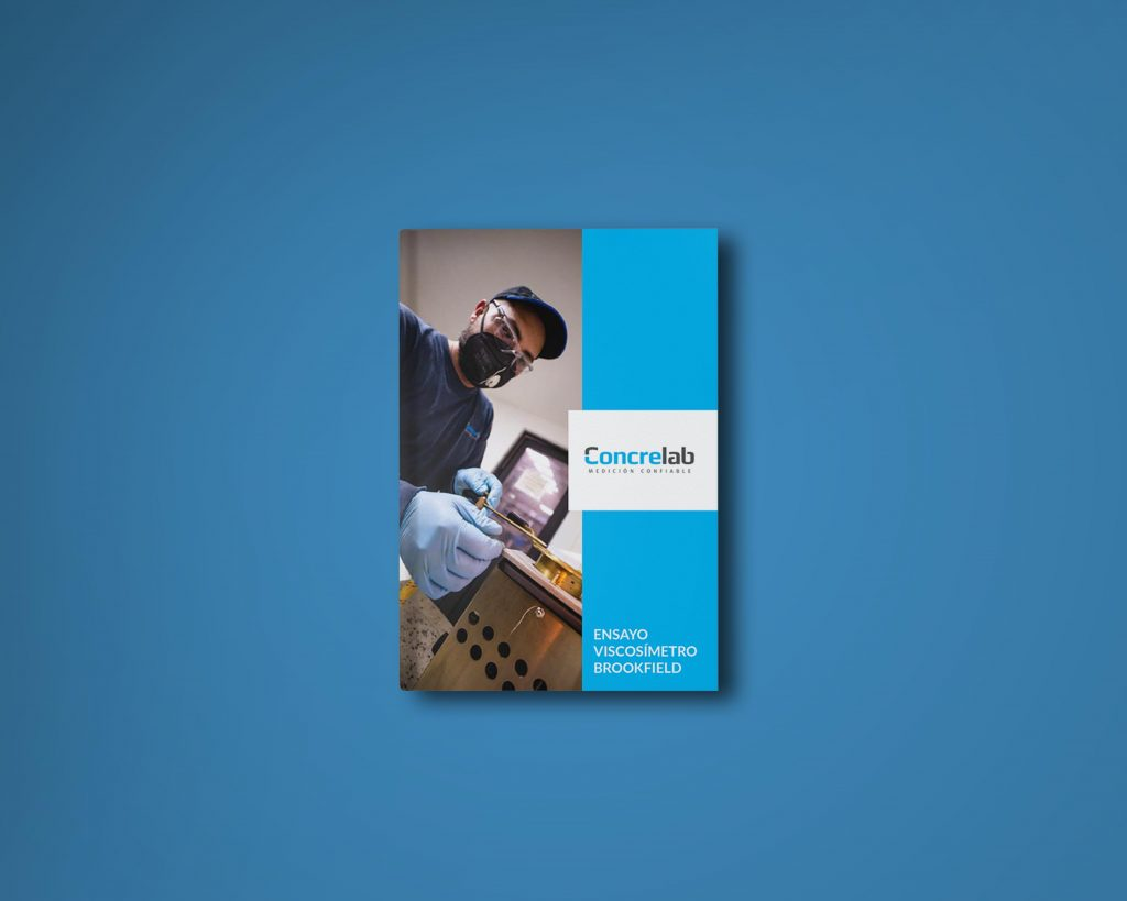 Ebook Viscosimetro BrookField