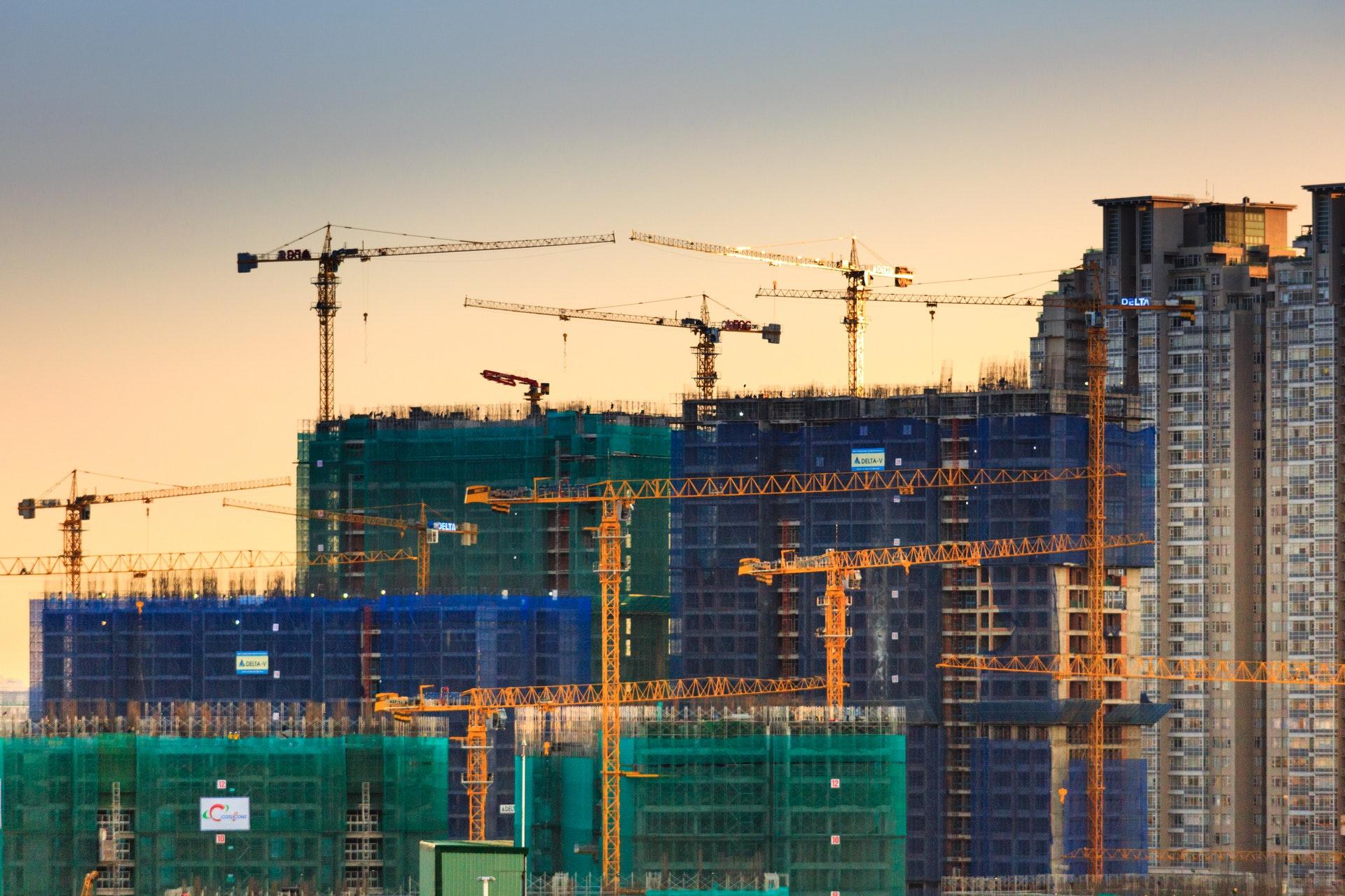 Reactivación de obras – Decreto 531 de 2020