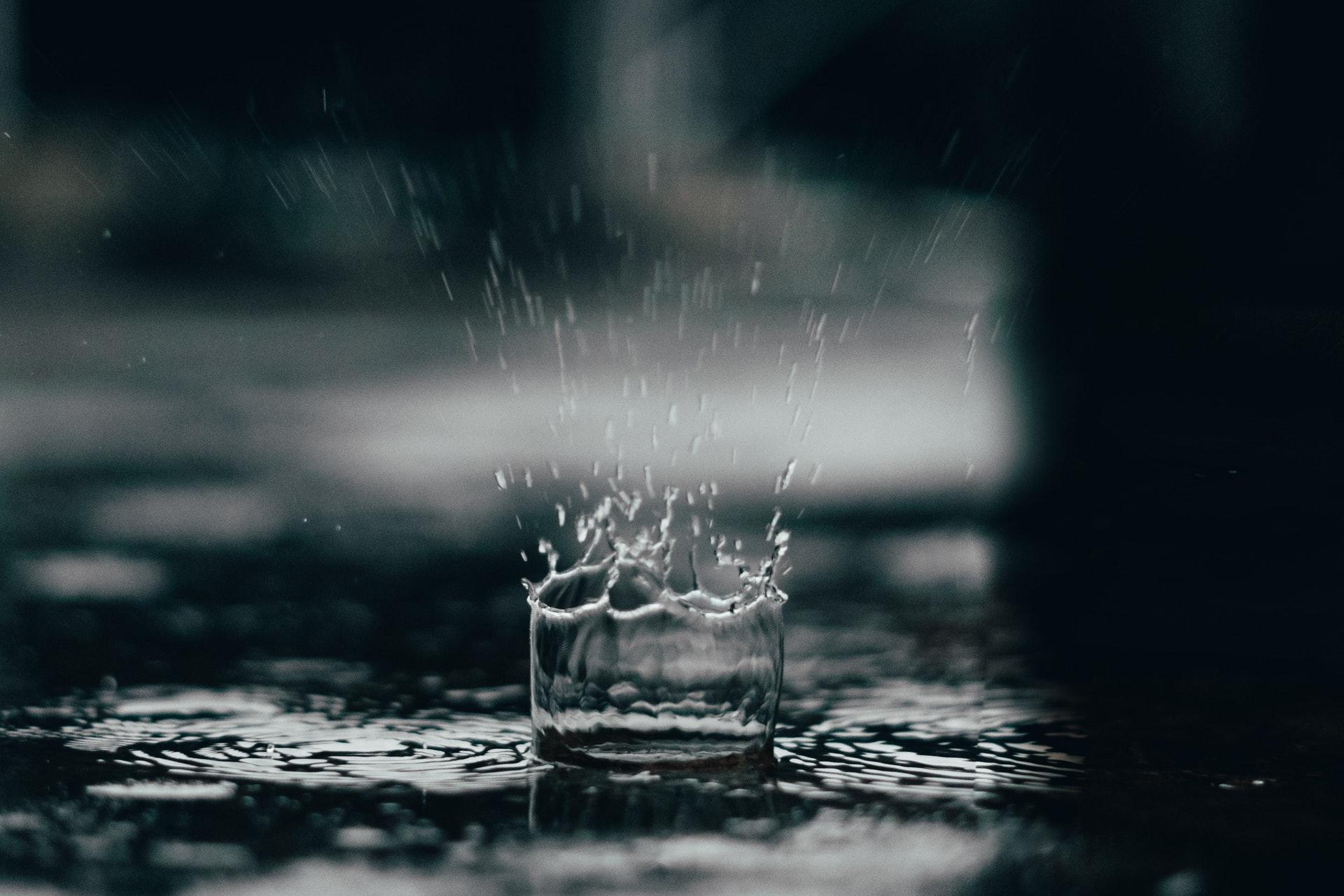 Recomendaciones de transportes en temporadas de lluvias.