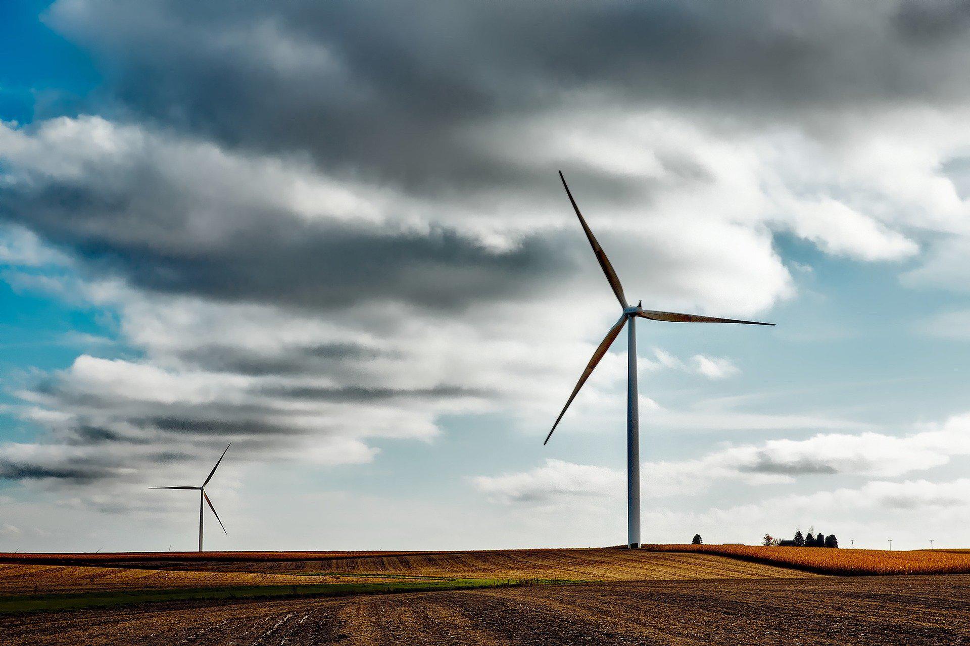 Ensayos de laboratorio para parques eólicos en Colombia